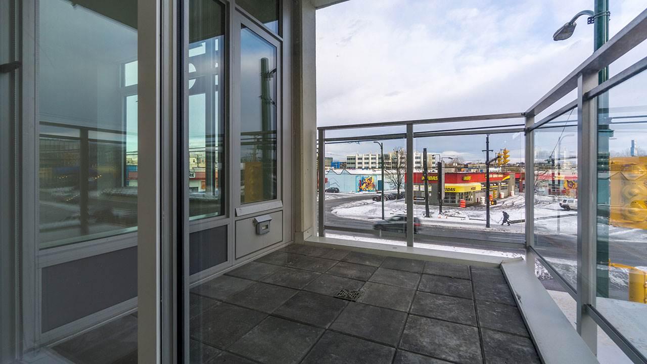 Condo Apartment at 206 161 E 1ST AVENUE, Unit 206, Vancouver East, British Columbia. Image 12