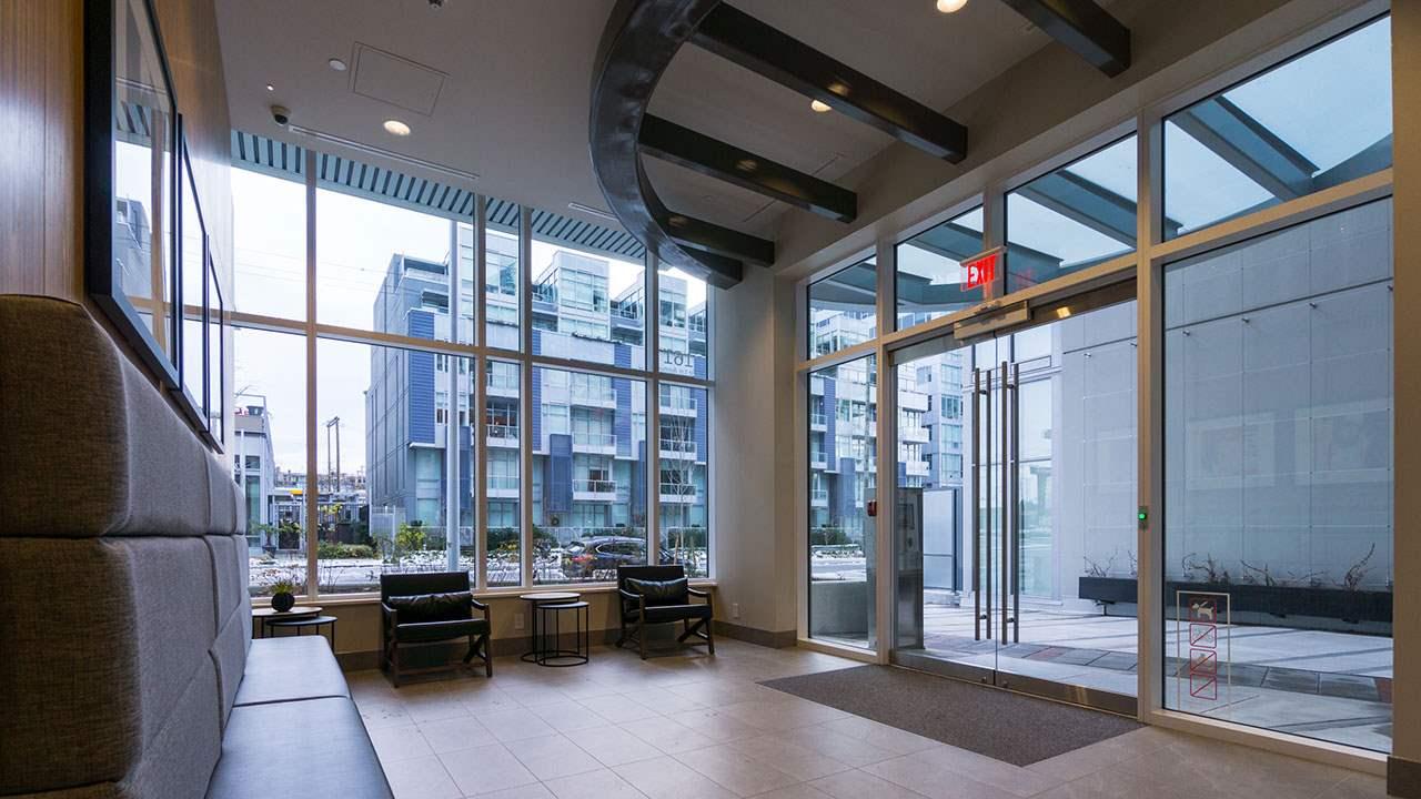 Condo Apartment at 206 161 E 1ST AVENUE, Unit 206, Vancouver East, British Columbia. Image 15