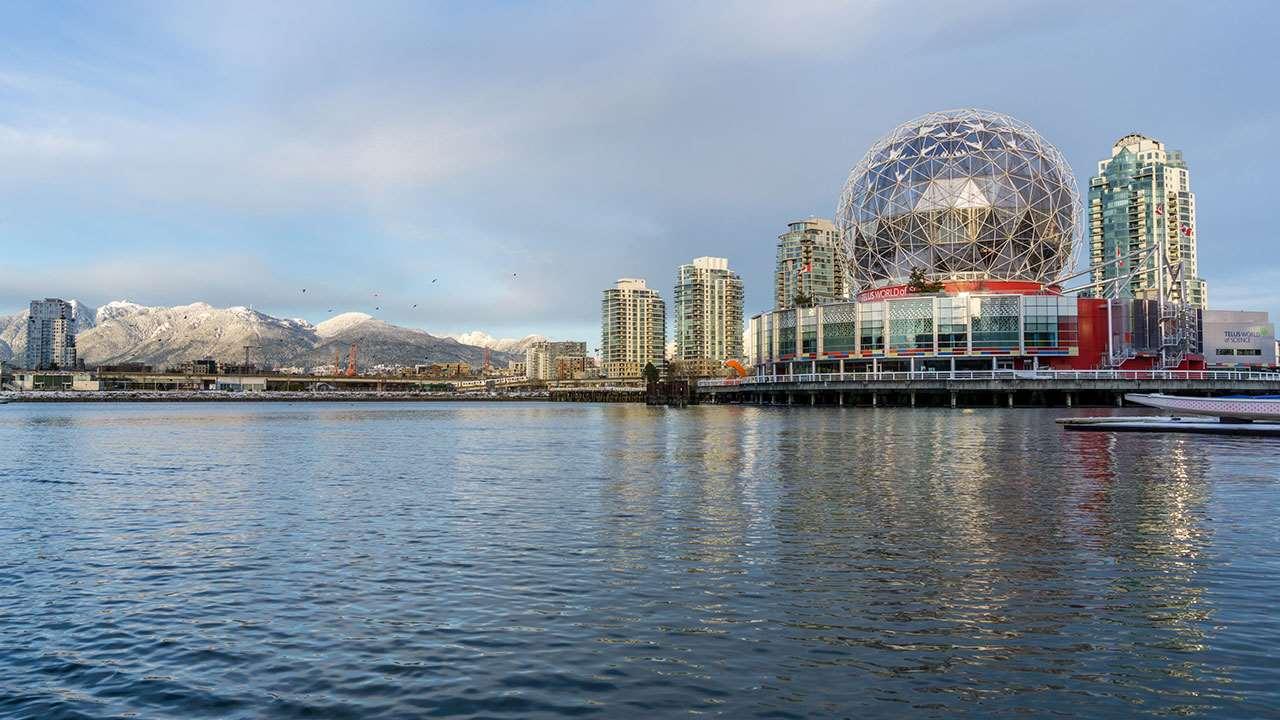 Condo Apartment at 206 161 E 1ST AVENUE, Unit 206, Vancouver East, British Columbia. Image 17