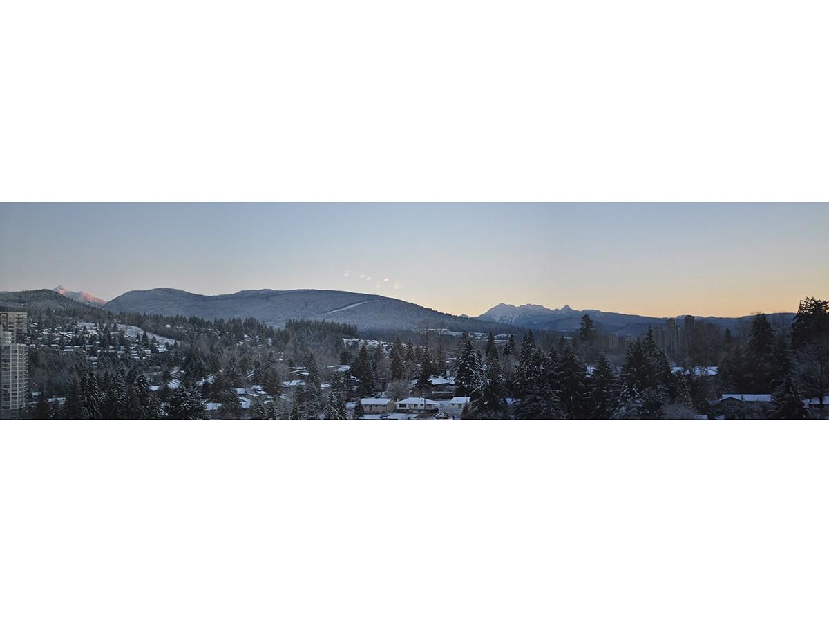 Condo at 1702 400 CAPILANO ROAD, Unit 1702, Port Moody, British Columbia. Image 15