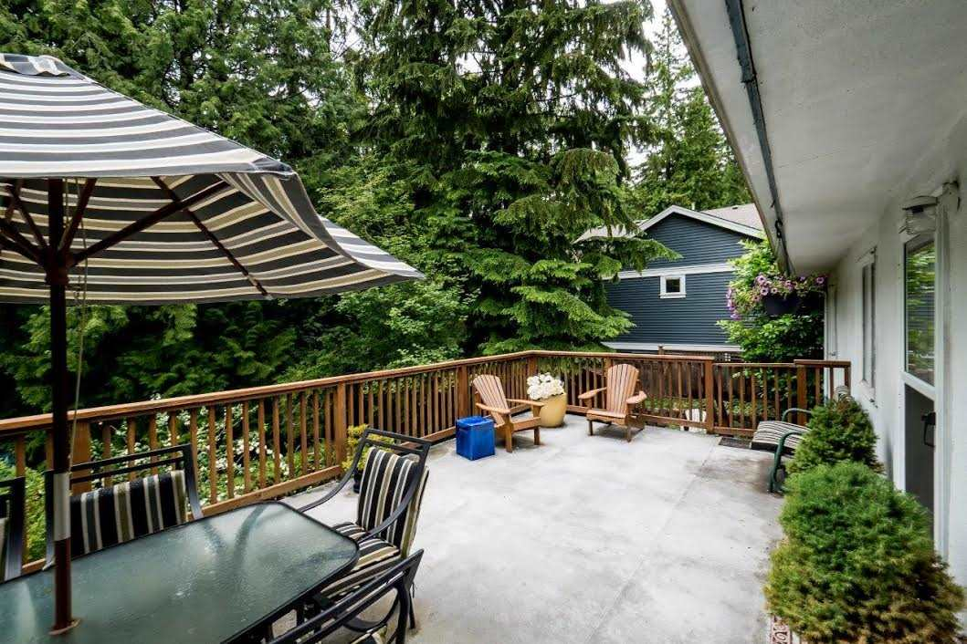 Detached at 3781 CALDER AVENUE, North Vancouver, British Columbia. Image 13