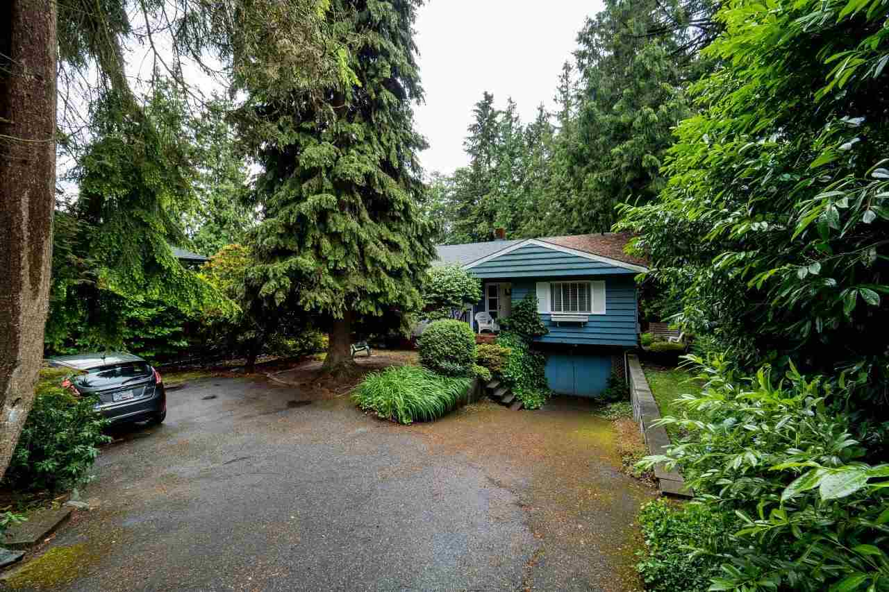 Detached at 3781 CALDER AVENUE, North Vancouver, British Columbia. Image 14