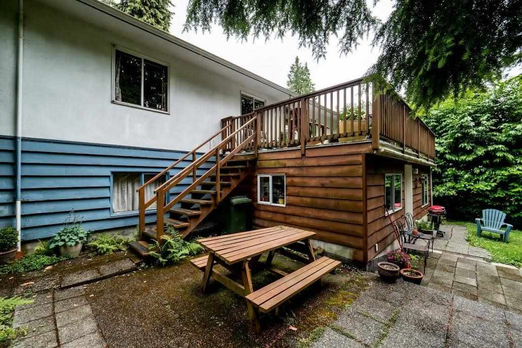 Detached at 3781 CALDER AVENUE, North Vancouver, British Columbia. Image 17