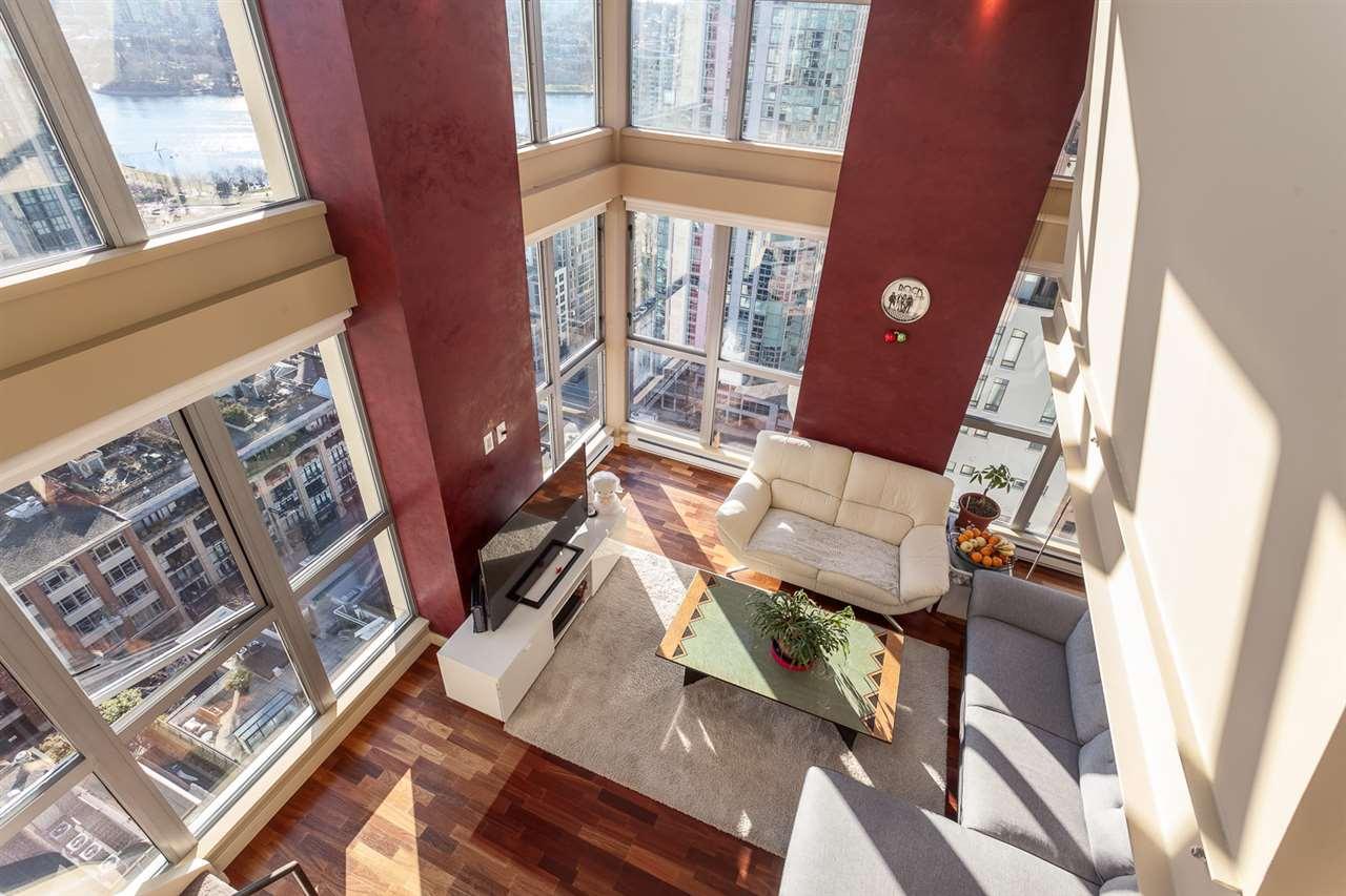 Condo Apartment at 2401 1238 RICHARDS STREET, Unit 2401, Vancouver West, British Columbia. Image 10