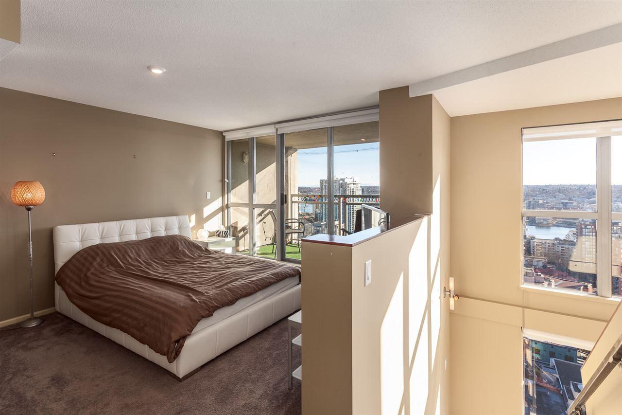Condo Apartment at 2401 1238 RICHARDS STREET, Unit 2401, Vancouver West, British Columbia. Image 11
