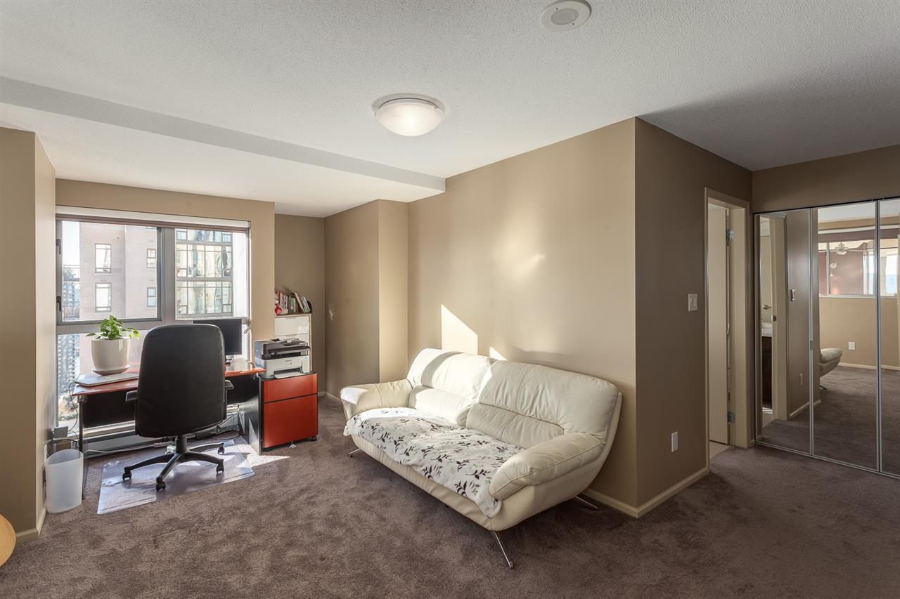 Condo Apartment at 2401 1238 RICHARDS STREET, Unit 2401, Vancouver West, British Columbia. Image 12