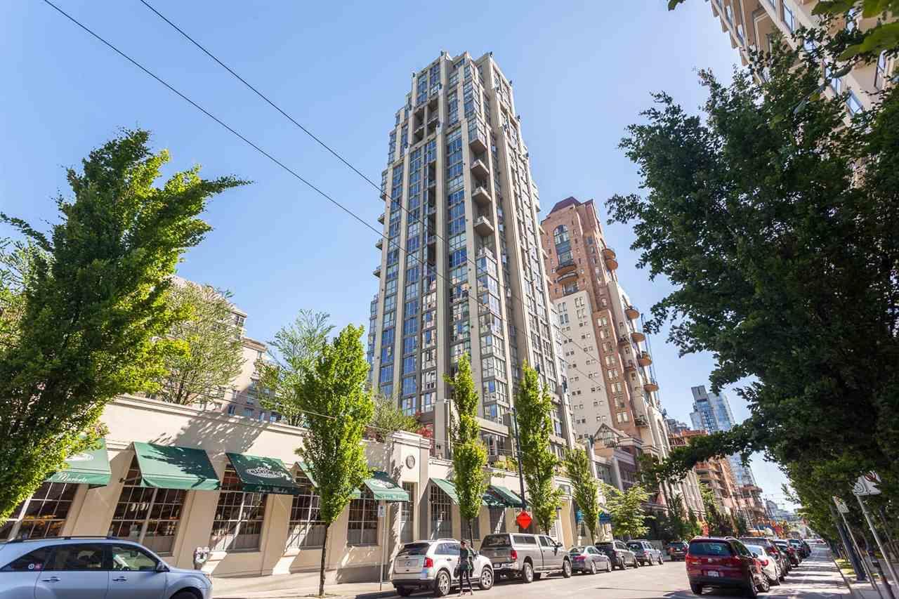 Condo Apartment at 2401 1238 RICHARDS STREET, Unit 2401, Vancouver West, British Columbia. Image 18