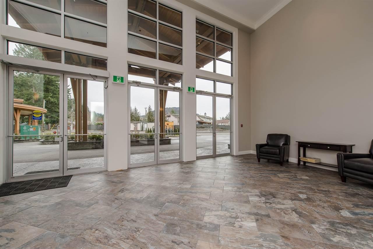 Condo Apartment at 101 45750-3 KEITH WILSON ROAD, Unit 101, Sardis, British Columbia. Image 2