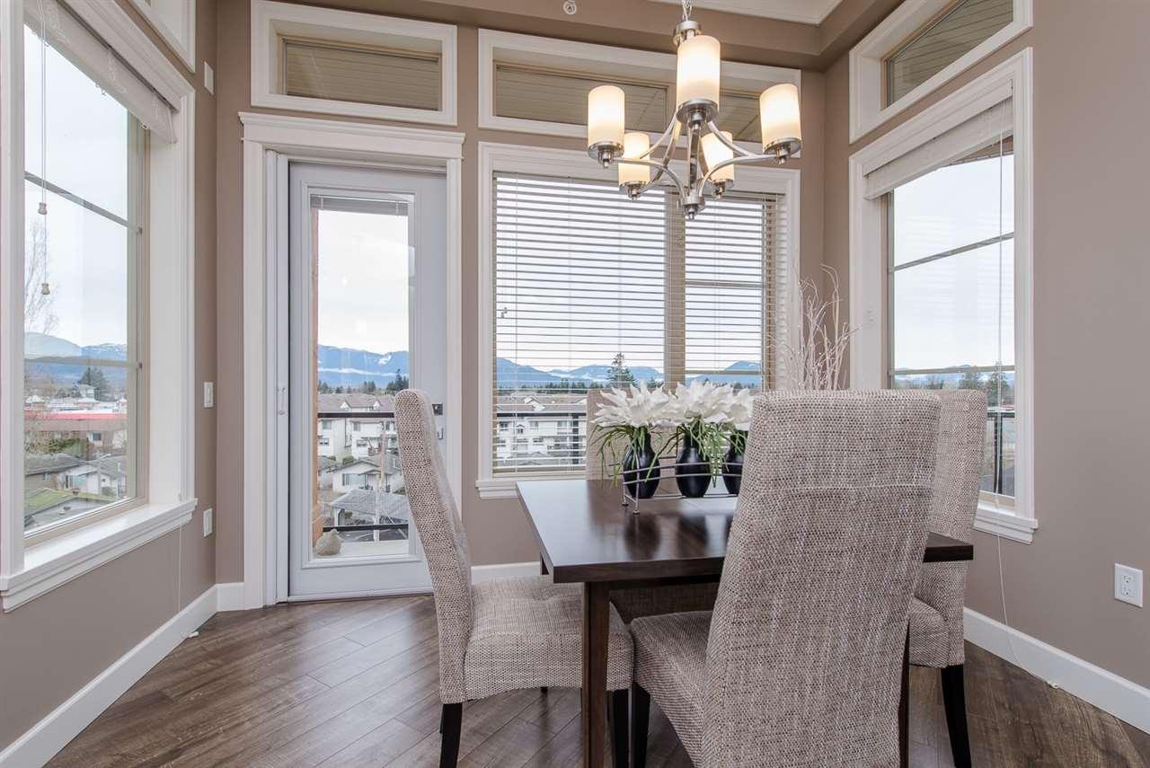 Condo Apartment at 101 45750-3 KEITH WILSON ROAD, Unit 101, Sardis, British Columbia. Image 8