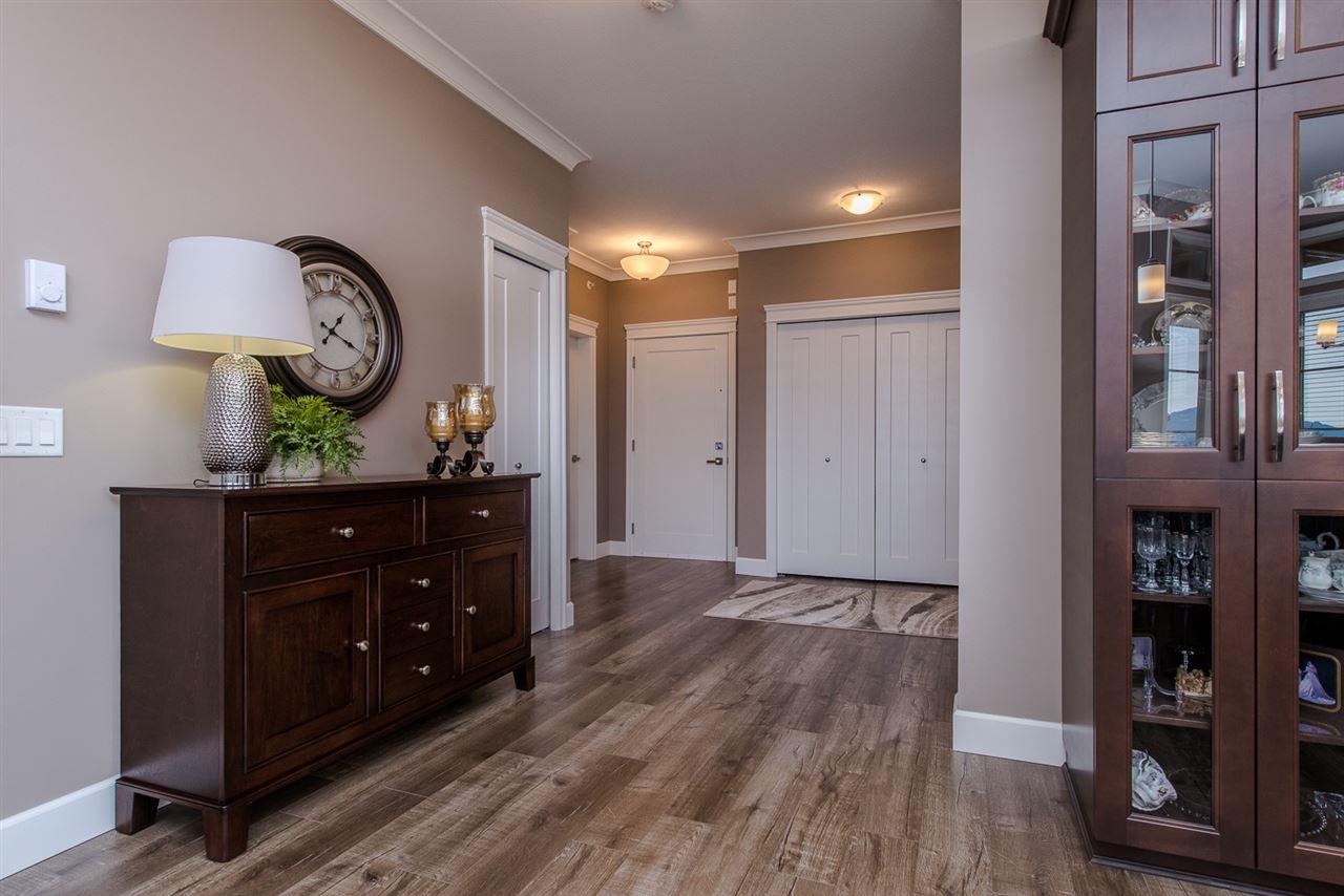 Condo Apartment at 101 45750-3 KEITH WILSON ROAD, Unit 101, Sardis, British Columbia. Image 9