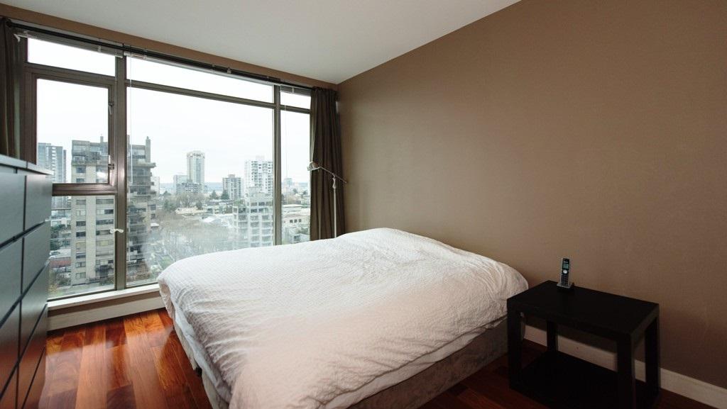 Condo Apartment at 1201 1680 BAYSHORE DRIVE, Unit 1201, Vancouver West, British Columbia. Image 9