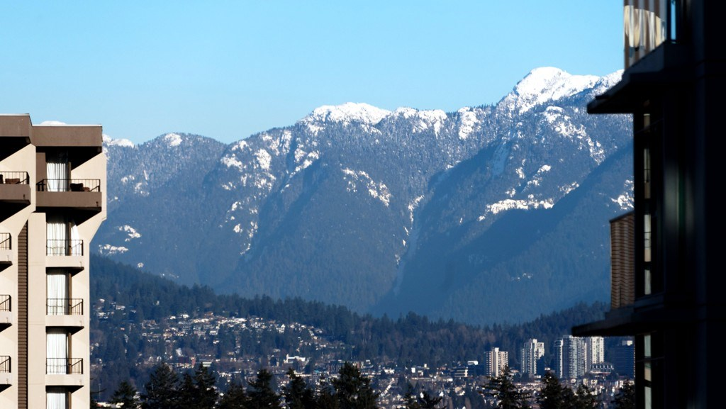 Condo Apartment at 1201 1680 BAYSHORE DRIVE, Unit 1201, Vancouver West, British Columbia. Image 16
