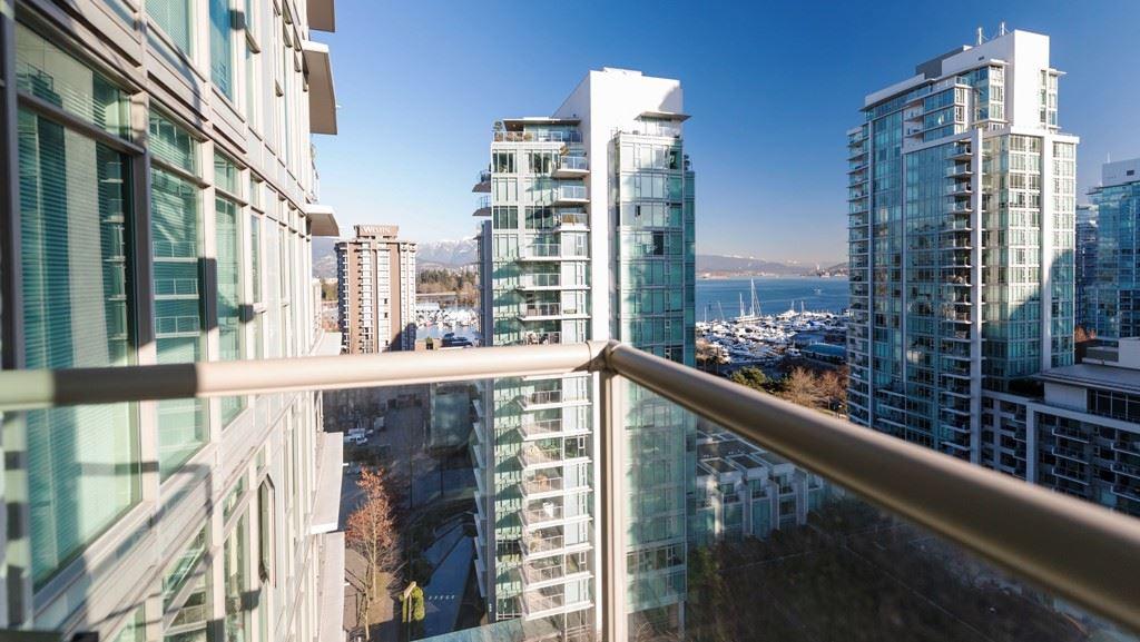 Condo Apartment at 1201 1680 BAYSHORE DRIVE, Unit 1201, Vancouver West, British Columbia. Image 17