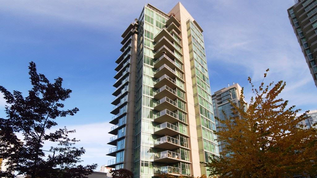 Condo Apartment at 1201 1680 BAYSHORE DRIVE, Unit 1201, Vancouver West, British Columbia. Image 20