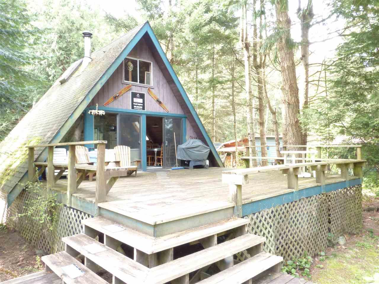 Recreational at 578 VAUCROFT ROAD, Sunshine Coast, British Columbia. Image 1