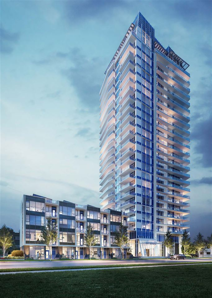 Condo Apartment at 2602 5051 IMPERIAL STREET, Unit 2602, Burnaby South, British Columbia. Image 1