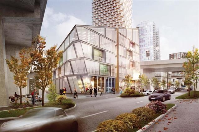 Condo Apartment at 2802 1480 HOWE STREET, Unit 2802, Vancouver West, British Columbia. Image 7