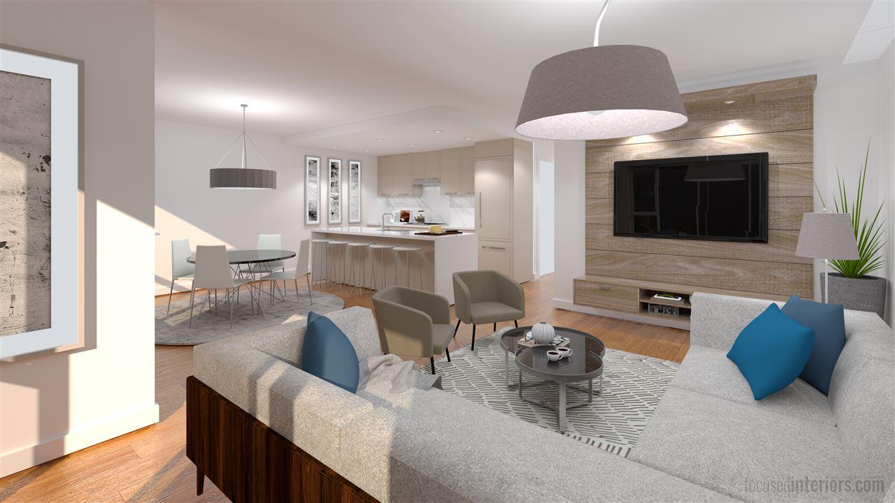 Condo Apartment at PH2 7828 GRANVILLE STREET, Unit PH2, Vancouver West, British Columbia. Image 1