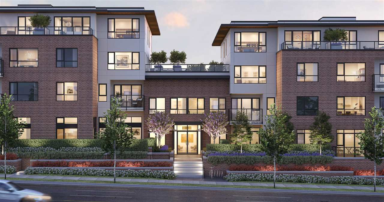 Condo Apartment at PH2 7828 GRANVILLE STREET, Unit PH2, Vancouver West, British Columbia. Image 9