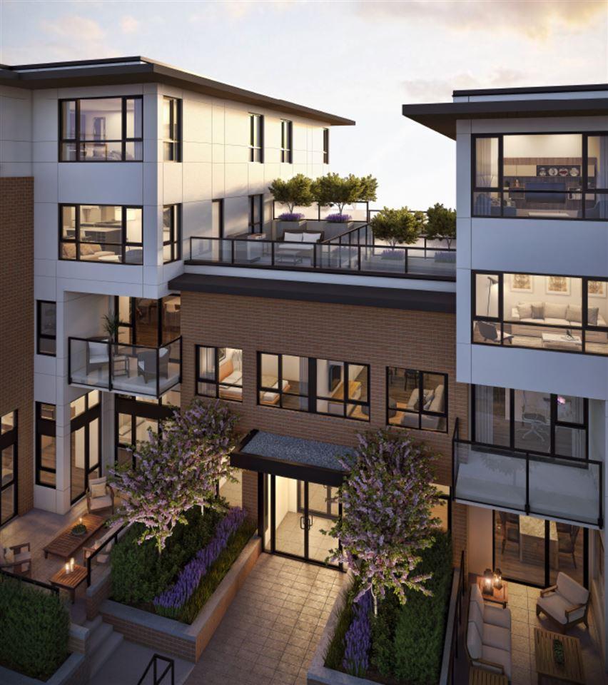 Condo Apartment at PH2 7828 GRANVILLE STREET, Unit PH2, Vancouver West, British Columbia. Image 10