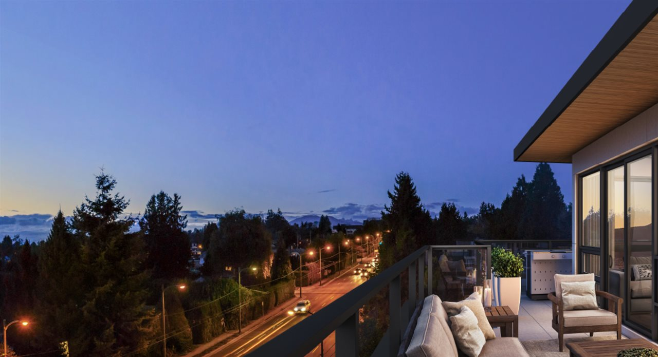 Condo Apartment at SPH2 7828 GRANVILLE STREET, Unit SPH2, Vancouver West, British Columbia. Image 7