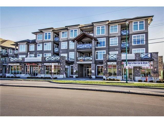 Condo Apartment at 267 6758 188 STREET, Unit 267, Cloverdale, British Columbia. Image 1
