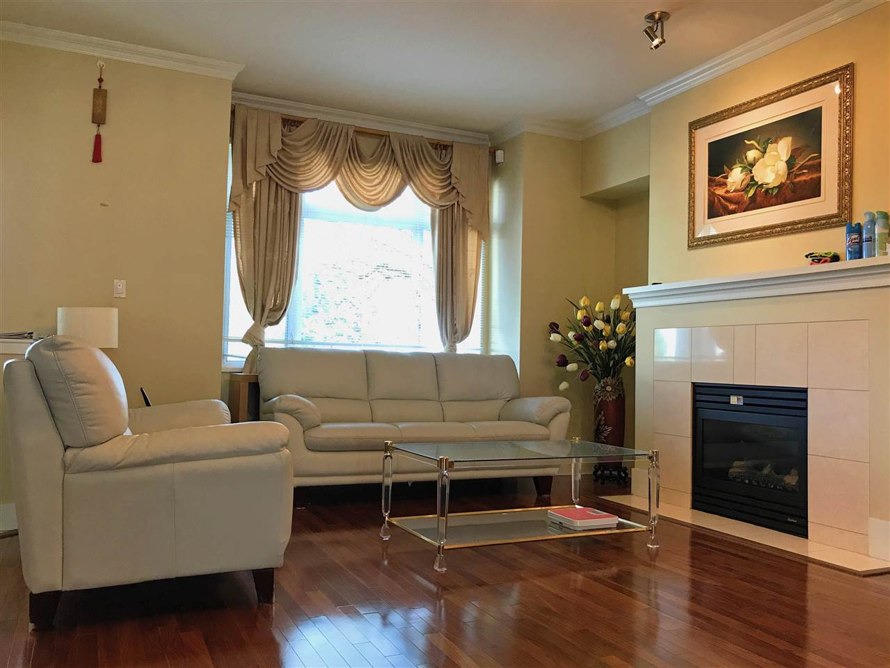 Townhouse at 7465 LAUREL STREET, Vancouver West, British Columbia. Image 3