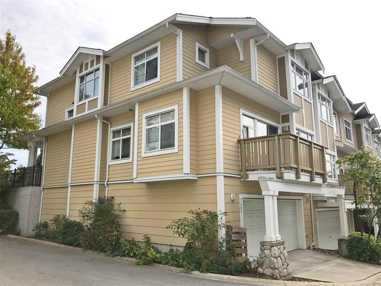 Townhouse at 7465 LAUREL STREET, Vancouver West, British Columbia. Image 19