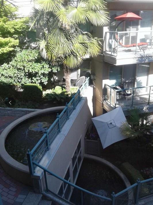 Condo Apartment at 201 332 LONSDALE AVENUE, Unit 201, North Vancouver, British Columbia. Image 11