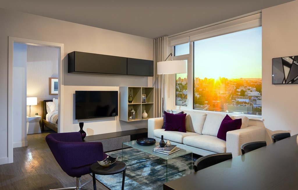 Townhouse at 102 209 E 7TH AVENUE, Unit 102, Vancouver East, British Columbia. Image 4