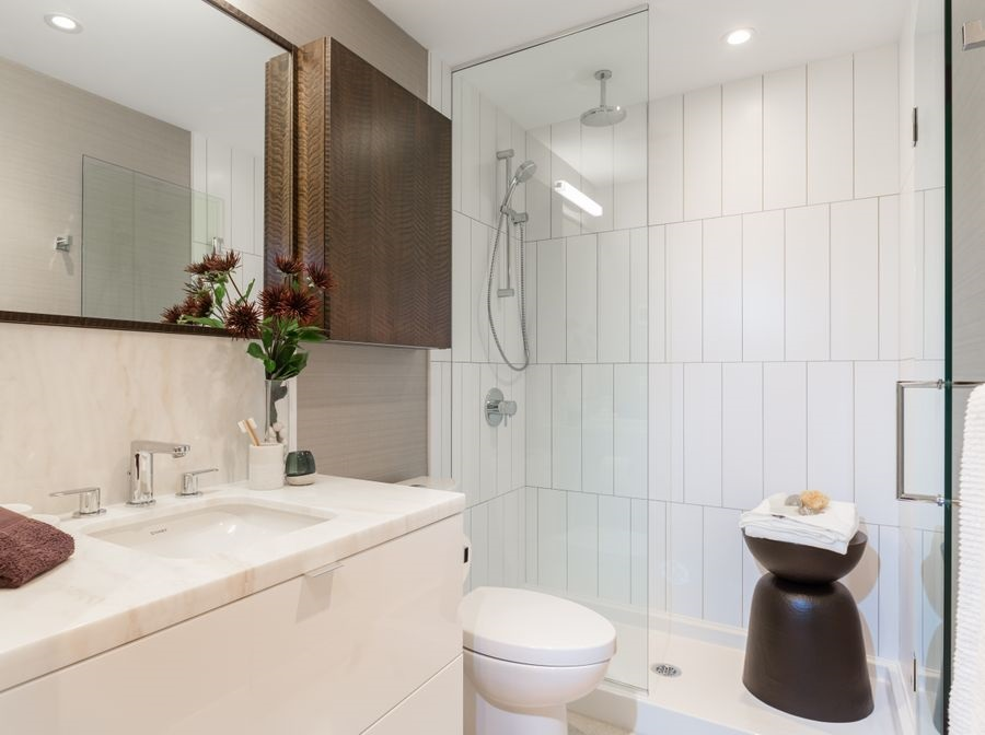 Townhouse at 102 209 E 7TH AVENUE, Unit 102, Vancouver East, British Columbia. Image 6