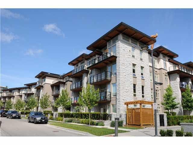 Condo Apartment at 106 5779 BIRNEY AVENUE, Unit 106, Vancouver West, British Columbia. Image 1