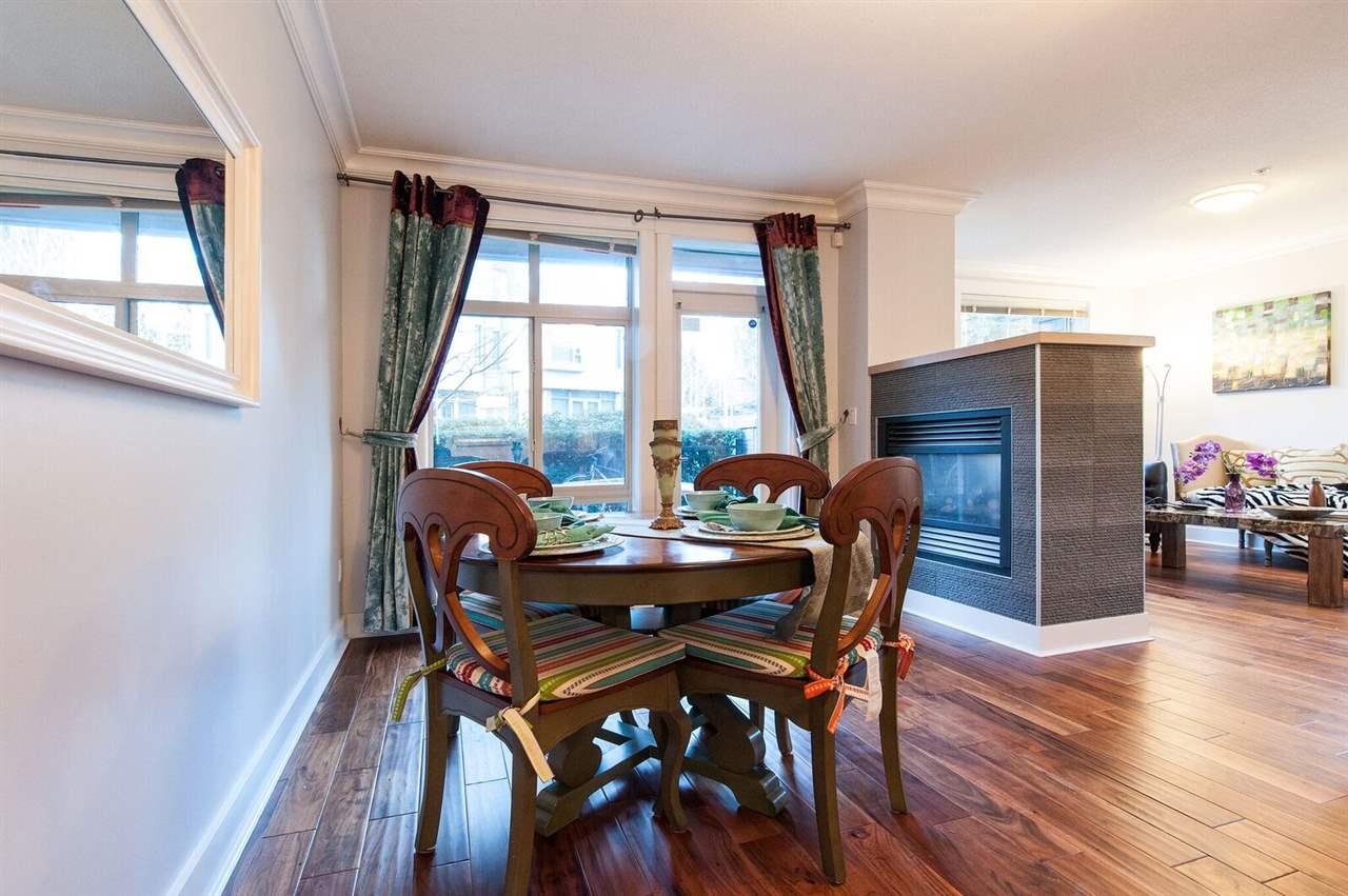 Condo Apartment at 106 5779 BIRNEY AVENUE, Unit 106, Vancouver West, British Columbia. Image 3