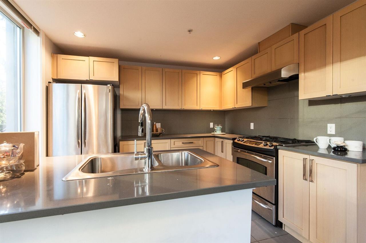 Condo Apartment at 106 5779 BIRNEY AVENUE, Unit 106, Vancouver West, British Columbia. Image 7
