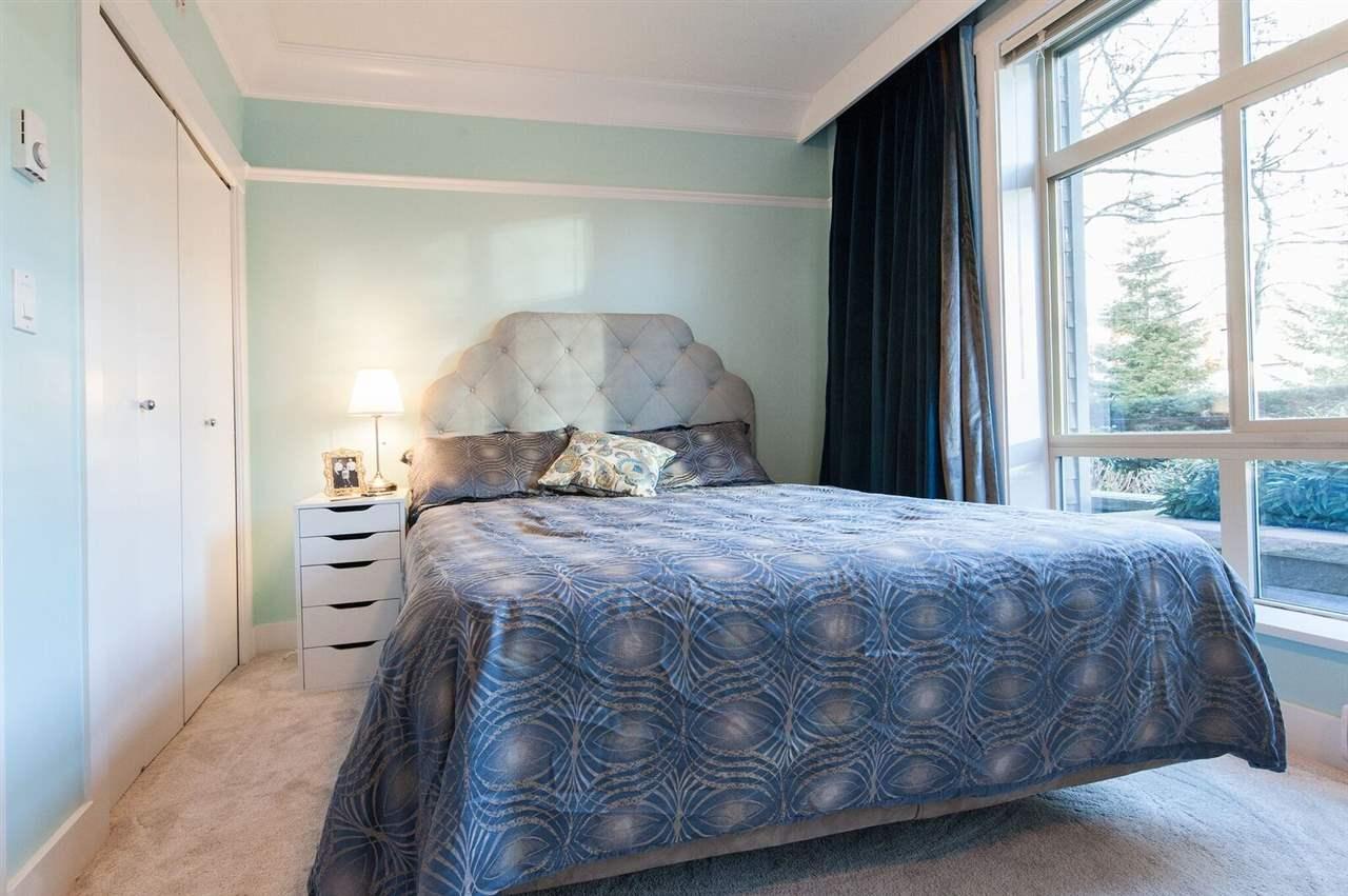 Condo Apartment at 106 5779 BIRNEY AVENUE, Unit 106, Vancouver West, British Columbia. Image 8