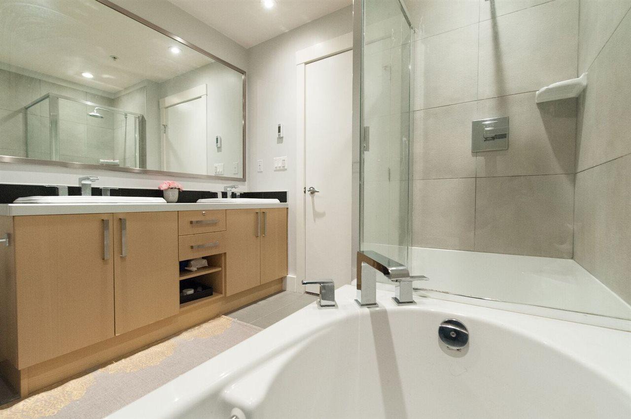 Condo Apartment at 106 5779 BIRNEY AVENUE, Unit 106, Vancouver West, British Columbia. Image 14