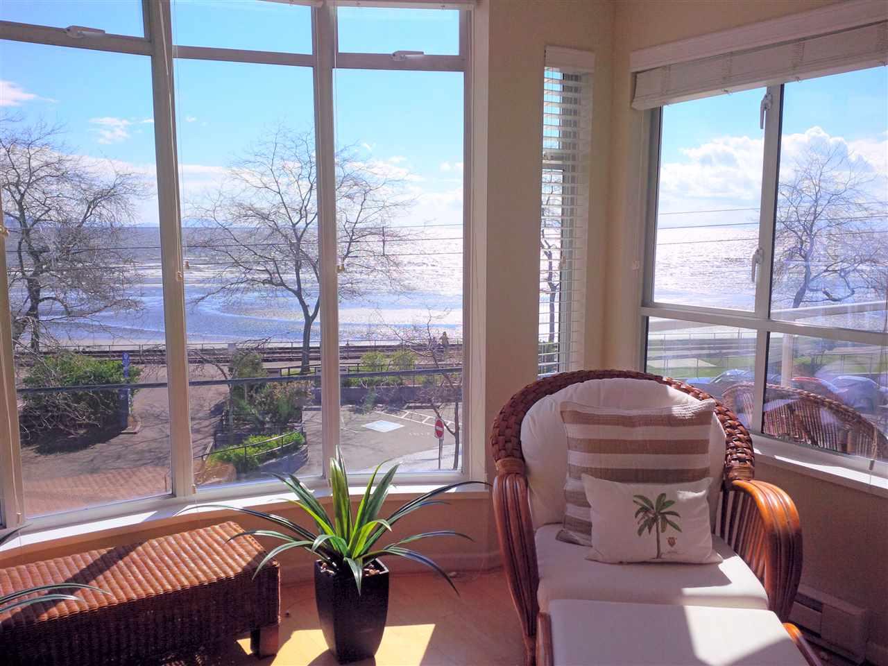 Condo Apartment at 301 14965 MARINE DRIVE, Unit 301, South Surrey White Rock, British Columbia. Image 3