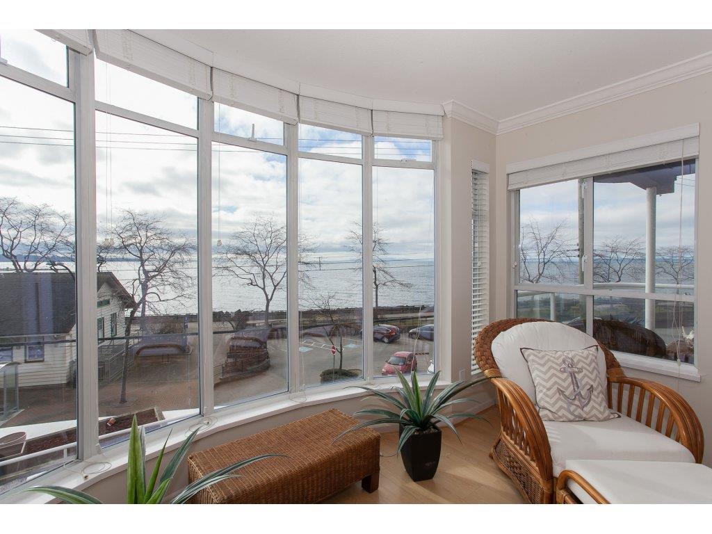 Condo Apartment at 301 14965 MARINE DRIVE, Unit 301, South Surrey White Rock, British Columbia. Image 5