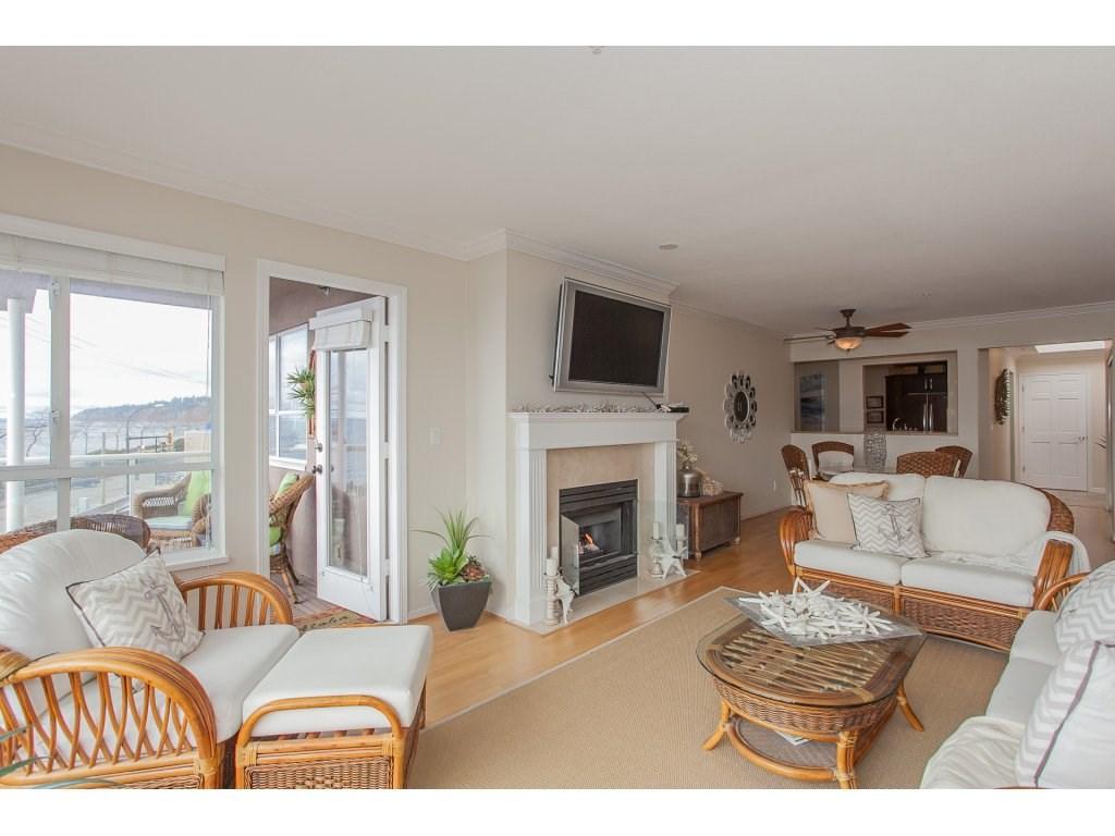 Condo Apartment at 301 14965 MARINE DRIVE, Unit 301, South Surrey White Rock, British Columbia. Image 6