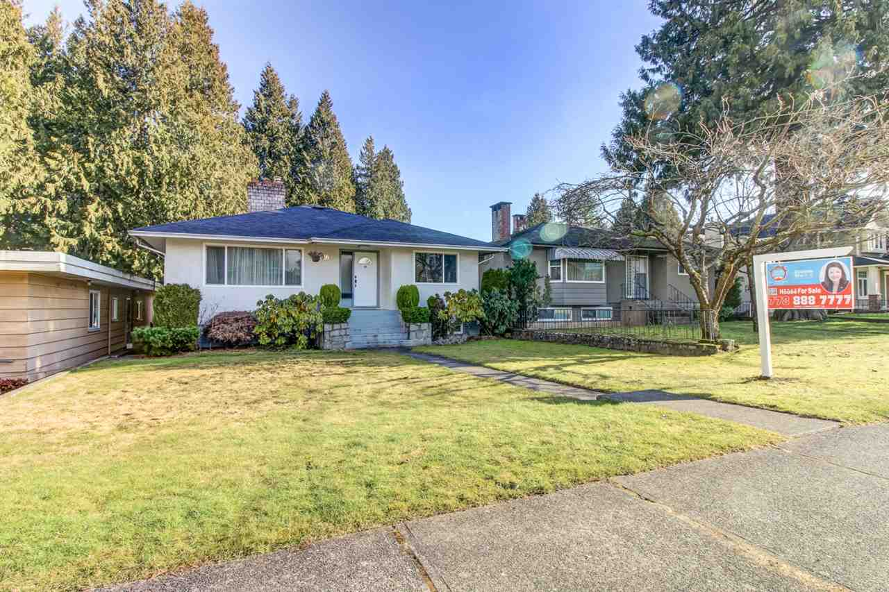 Detached at 6506 MALVERN AVENUE, Burnaby South, British Columbia. Image 2