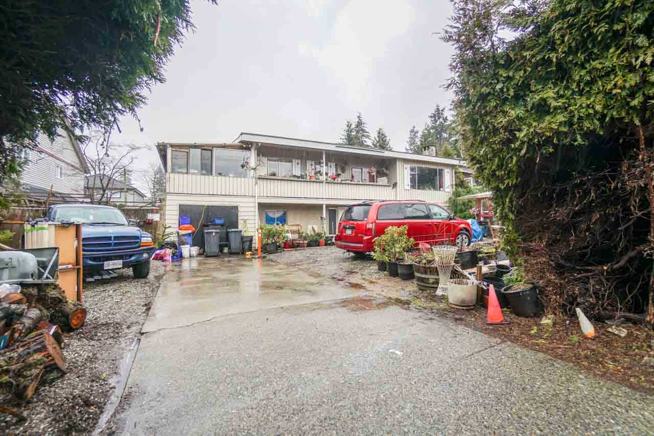 Detached at 780 COMO LAKE AVENUE, Coquitlam, British Columbia. Image 2