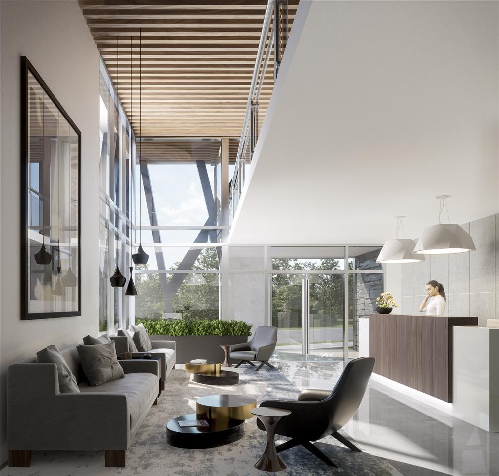 Condo Apartment at 505/506 7404 ALBERTA STREET, Unit 505/506, Vancouver West, British Columbia. Image 4