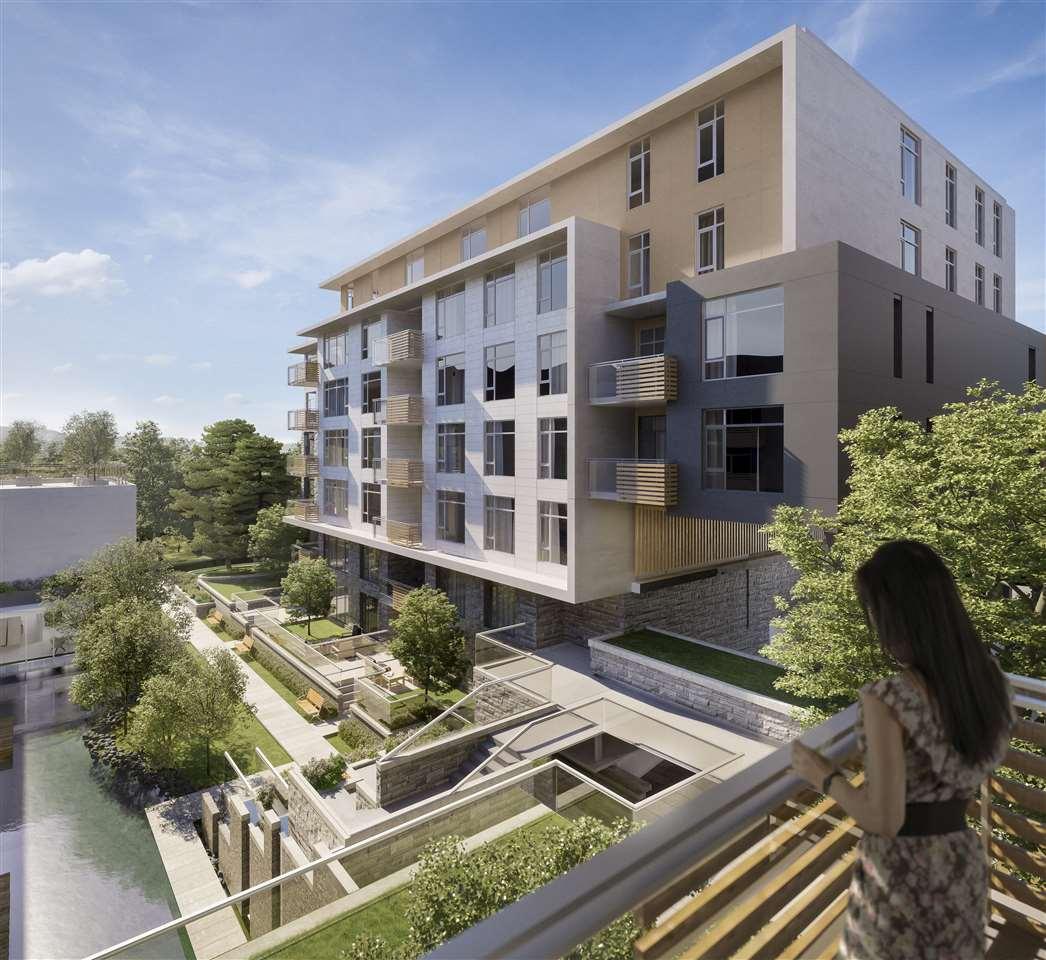 Condo Apartment at 505/506 7404 ALBERTA STREET, Unit 505/506, Vancouver West, British Columbia. Image 5