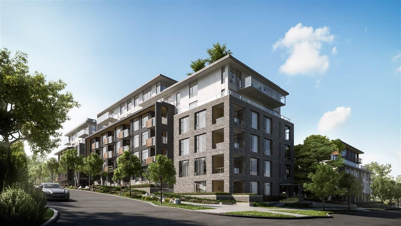 Condo Apartment at 505/506 7404 ALBERTA STREET, Unit 505/506, Vancouver West, British Columbia. Image 7