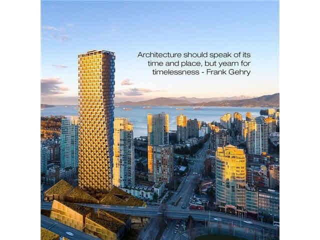 Condo Apartment at 3010 1480 HOWE STREET, Unit 3010, Vancouver West, British Columbia. Image 12
