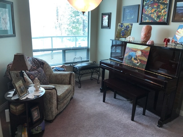 Condo at 306 33065 MILL LAKE ROAD, Unit 306, Abbotsford, British Columbia. Image 7