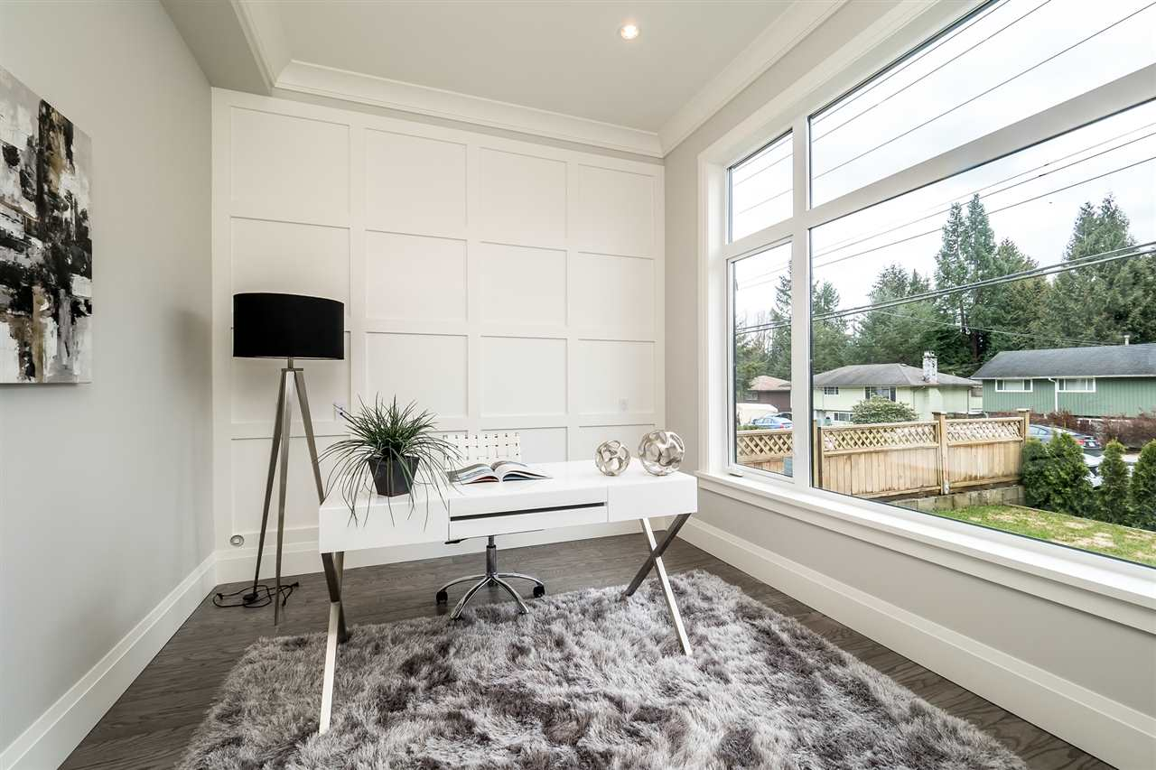 Detached at 1376 ROSS ROAD, North Vancouver, British Columbia. Image 10