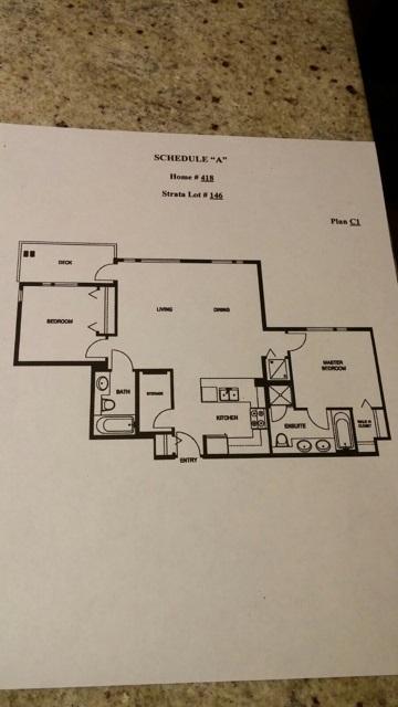 Condo Apartment at 418 3163 RIVERWALK AVENUE, Unit 418, Vancouver East, British Columbia. Image 2
