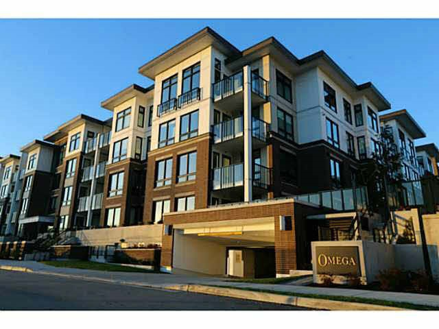 Condo Apartment at 109 9333 TOMICKI AVENUE, Unit 109, Richmond, British Columbia. Image 1