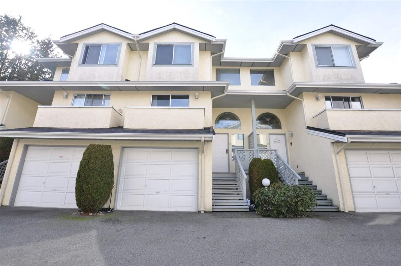 Townhouse at 12 7400 GILBERT ROAD, Unit 12, Richmond, British Columbia. Image 1